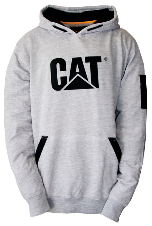 Sweatshirt Lightweight Hooded CAT 601302600000 Grösse S Bild Nr. 1