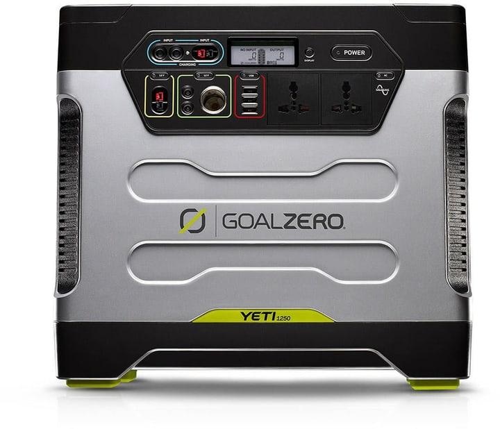 GoalZero Power Station Yeti 1250 613210500000 Photo no. 1