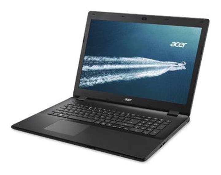 Acer TravelMate P276-MG Notebook Acer 95110035228715 Bild Nr. 1