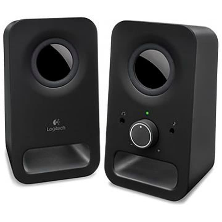 Z-150 Speaker noir Logitech 797901400000 Photo no. 1