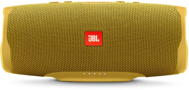 Charge 4 - Giallo Altoparlante Bluetooth JBL 772829200000 N. figura 1