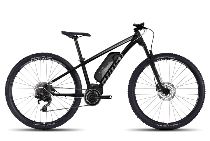 """Kato 2 29"""" Vélo électrique (VTT) Ghost 490185504220 Colore nero Dimensioni del telaio 42 N. figura 1"""