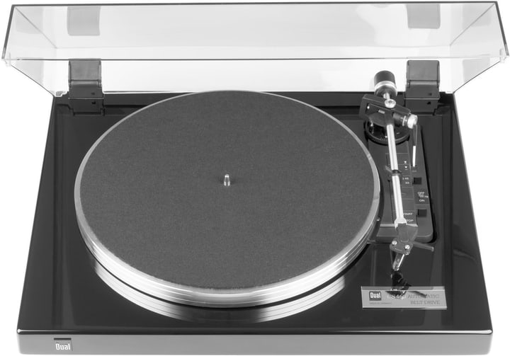 CS 460 Tourne-disques Dual 772502200000 Photo no. 1