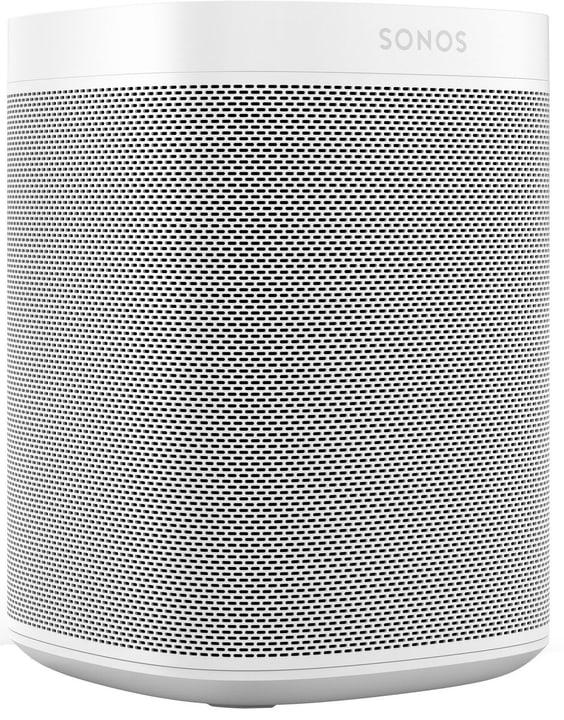 One - Blanc Haut-parleur Multiroom Sonos 770532300000 Photo no. 1