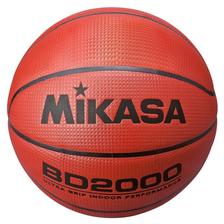 Image of Mikasa MI Basketball Bd2000 Basketball braun