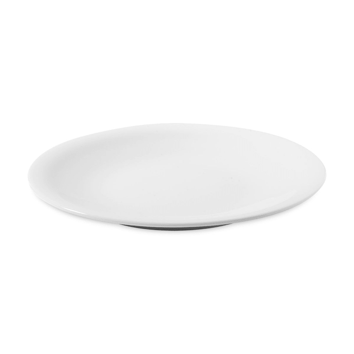 UPDATE Assiette plate KAHLA 393000434729 Couleur Blanc Dimensions L: 26.5 cm x P: 26.5 cm Photo no. 1