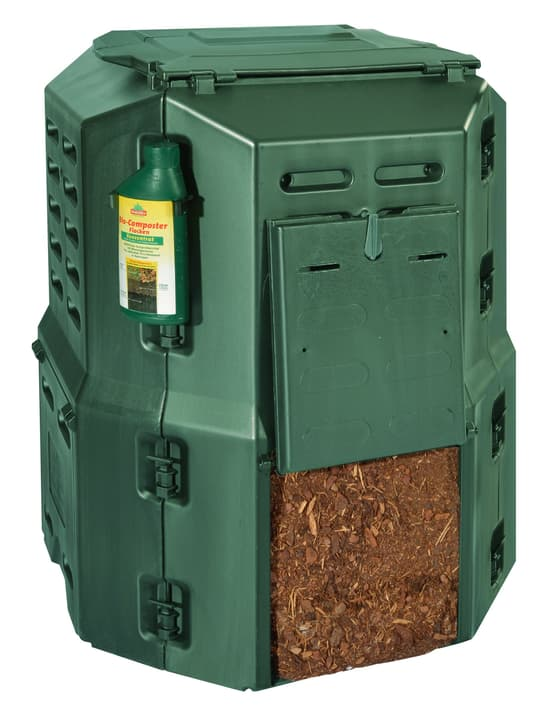 Thermo-Composter, 450 l Stoeckler 631242300000 Photo no. 1