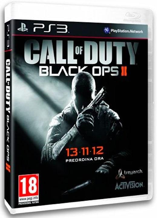 PS3 - Call of Duty: Black Ops 2 Box 785300121570 Bild Nr. 1