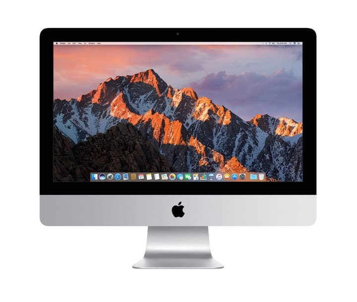 "Apple CTO iMac 1.6GHz i5 21"" 8GB 1TB HDD Apple 95110057070017 Bild Nr. 1"
