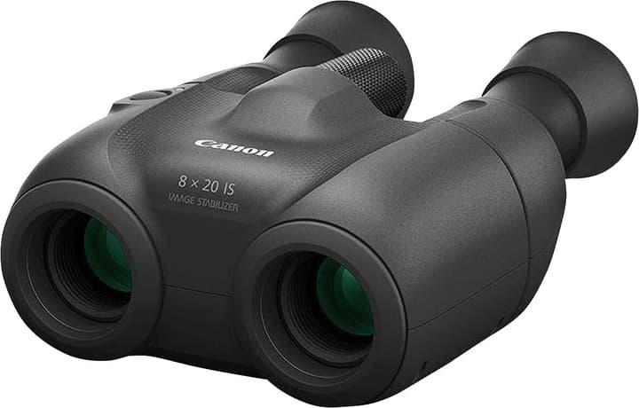 8x20 IS jumelles Canon 793443800000 Photo no. 1
