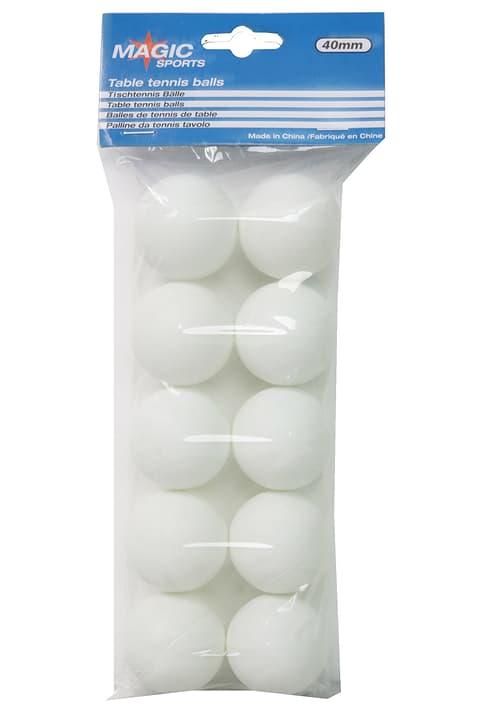 Magic Sport Tischtennis-Ball 491603400000 Bild-Nr. 1
