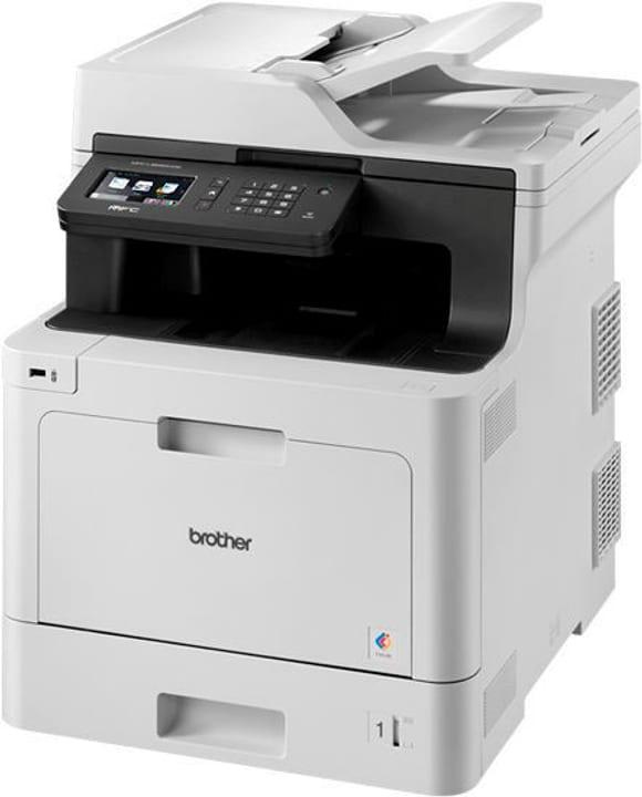 MFC-L8690CDW Farblaser Multifunktionsdrucker Brother 785300122928 Bild Nr. 1