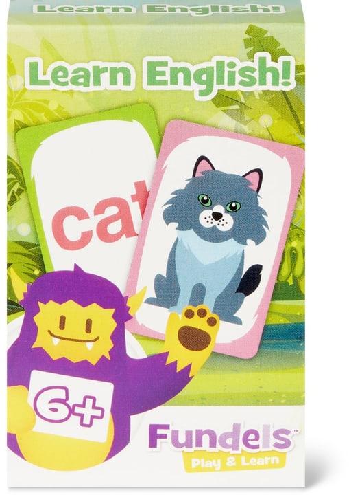 Fundels - Apprendre l'Anglais 748913400000 Photo no. 1
