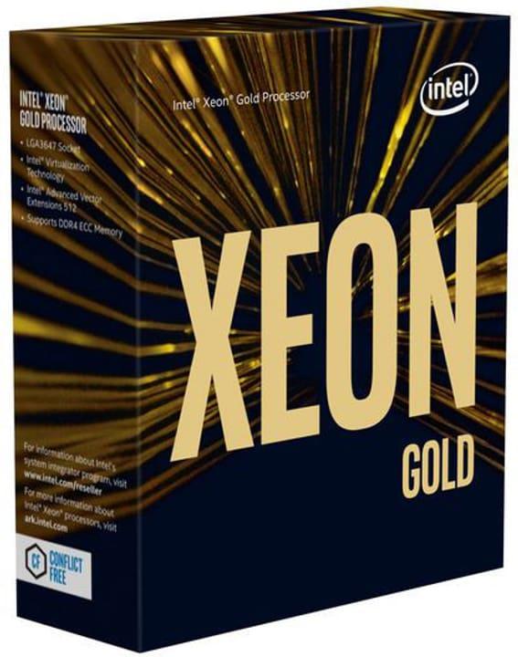 Xeon Gold 6130 2.1 GHz Processeur Intel 785300144966 Photo no. 1