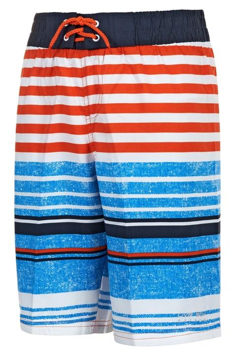 Short U.V.P. pour garçon Extend 462850812240 Couleur bleu Taille 122 Photo no. 1
