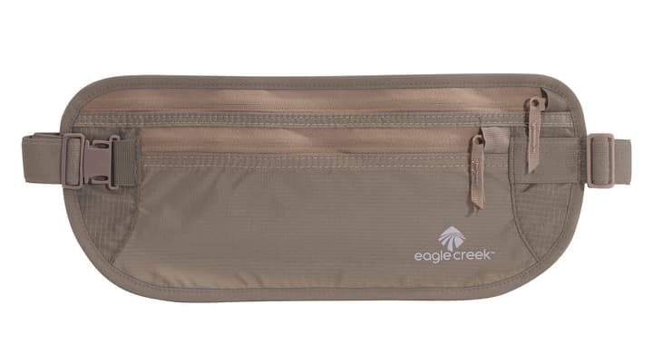 Undercover Money Belt DLX Gurt-Portemonnaie Eagle Creek 491223600070 Farbe Braun Bild-Nr. 1