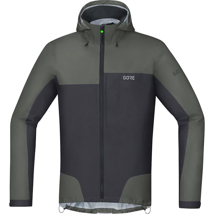 Gore Pour Tex® Gore® Active Jacket Veste Hooded Trail Homme C5 53L4jcRqA