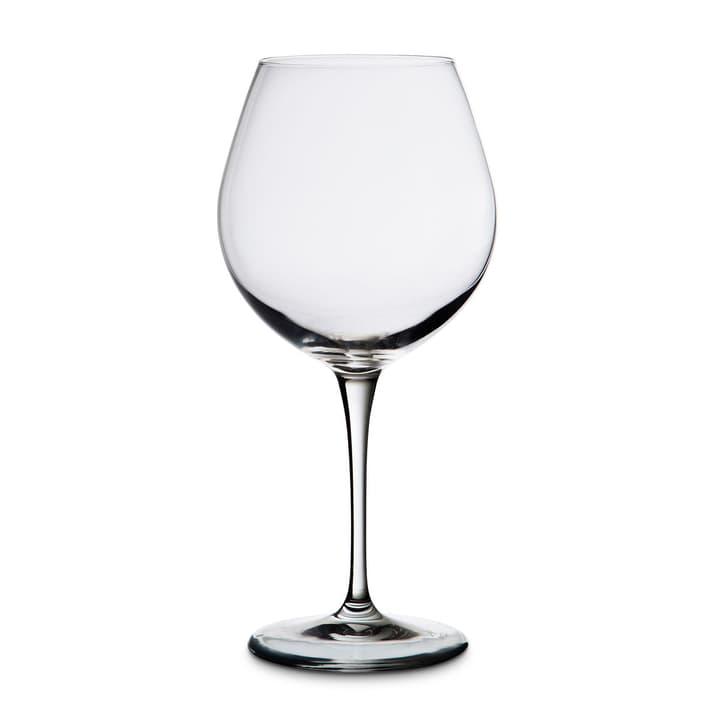 PREMIUM Bicchiere da vino rosso 393000941261 Dimensioni L: 10.8 cm x P: 10.8 cm x A: 22.5 cm Colore Trasparente N. figura 1