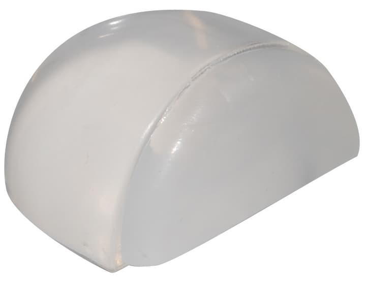 Türstopper CLEAR 40x23mm Wagner System 607090800000 Bild Nr. 1