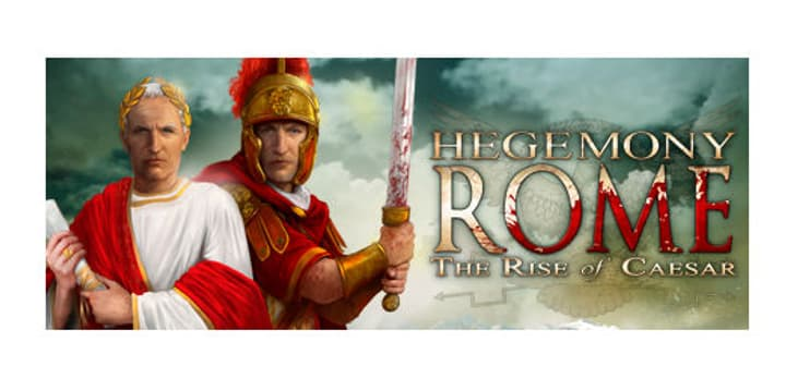 PC - Hegemony Rome: The Rise of Caesar Digitale (ESD) 785300133723 N. figura 1