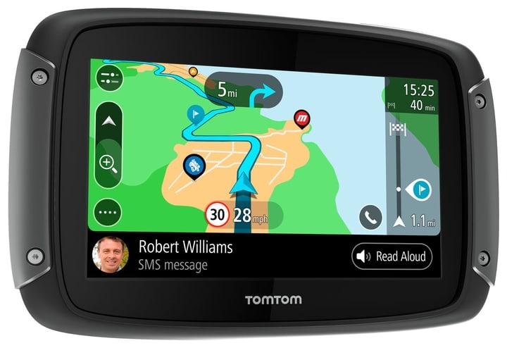 Rider 550 PremiumPack schwarz Navigationsgerät TOMTOM 785300138049 Bild Nr. 1