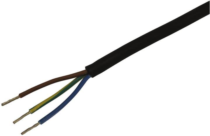 GD Kabel (H0RR-F 3x1.0) Do it + Garden 613136700000 Bild Nr. 1