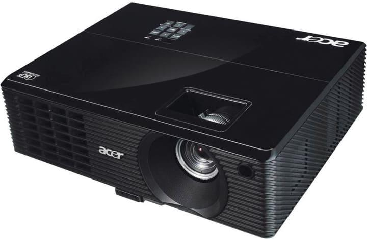 Acer X1311KW 3D Beamer 95110002958313 Bild Nr. 1