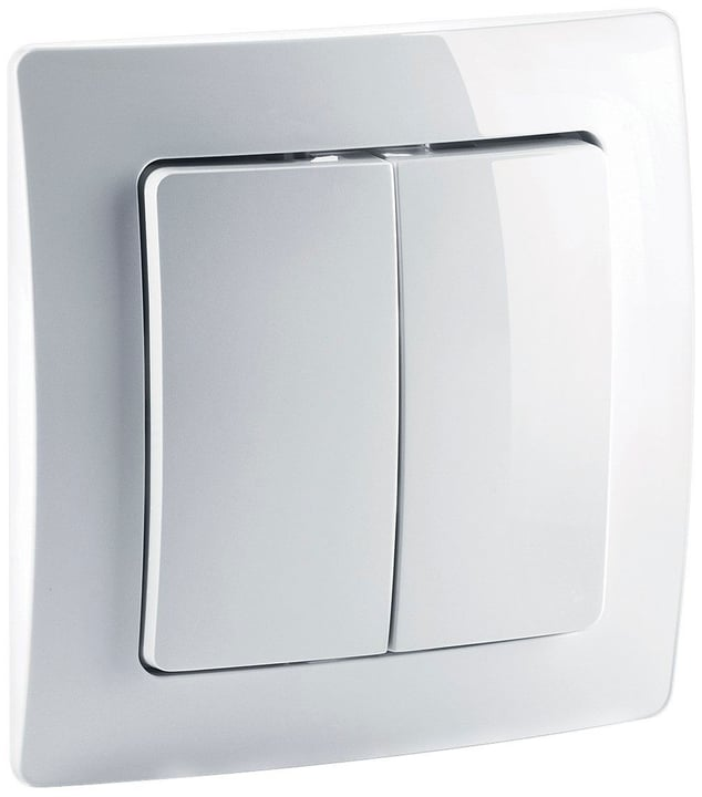 Home Control Interrupteur intelligent Bouton intelligent devolo 798205900000 Photo no. 1