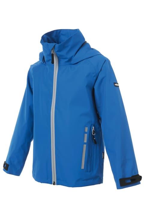 Veste de pluie pour enfant Rukka 472322110440 Couleur bleu Taille 104 Photo no. 1