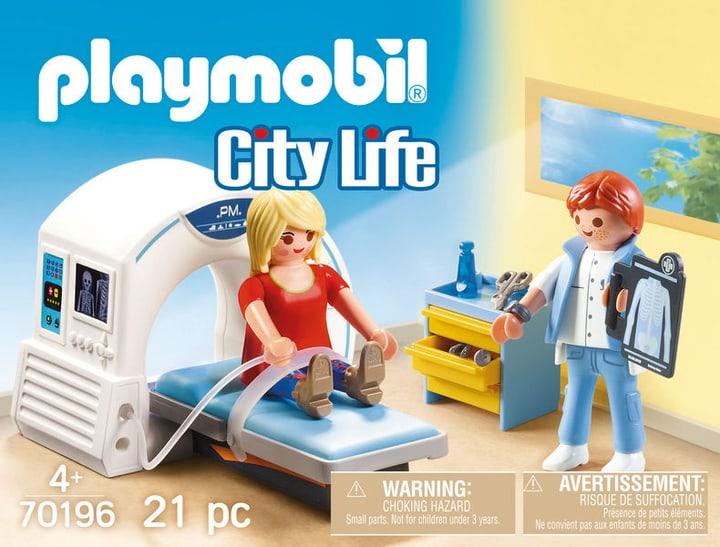 Playmobil 70196 Radiologe 748023500000 Bild Nr. 1