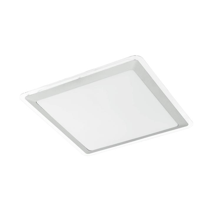 Plafoniera LED COMPETA 1, 34 x 34 cm Eglo 615070400000 N. figura 1