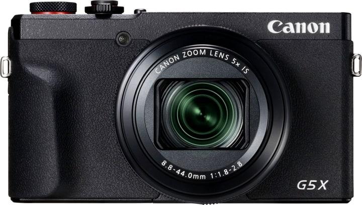 PowerShot G5 X Mark II Appareil photo compact Canon 793442300000 Photo no. 1