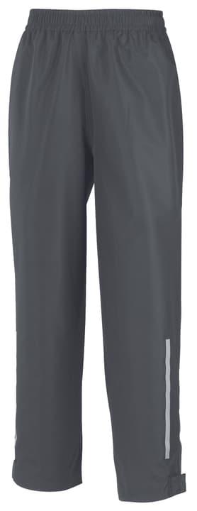 Niko Pantaloni impermeabili per bambini Rukka 479127512820 Colore nero Taglie 128 N. figura 1