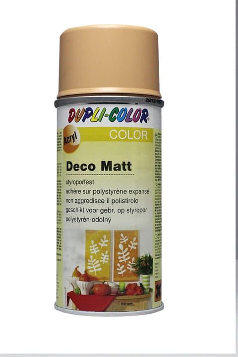 Peinture en aérosol deco mat Dupli-Color 664810078900 Couleur Saumon Photo no. 1