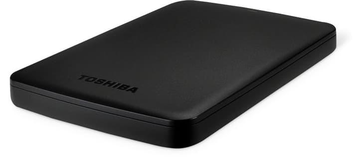 HDD Canvio Basics 1TB USB 3.0 Toshiba 795839700000
