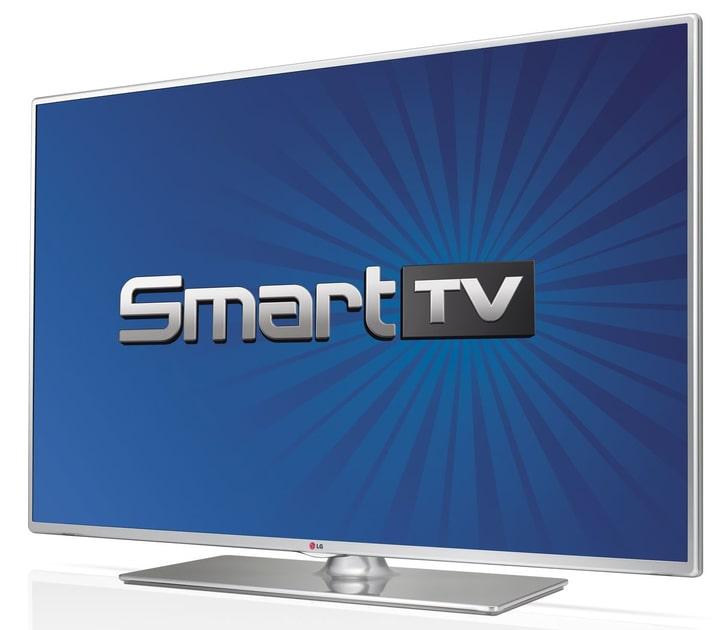 55LB580V 139 cm LED Fernseher LG 77031590000014 Bild Nr. 1