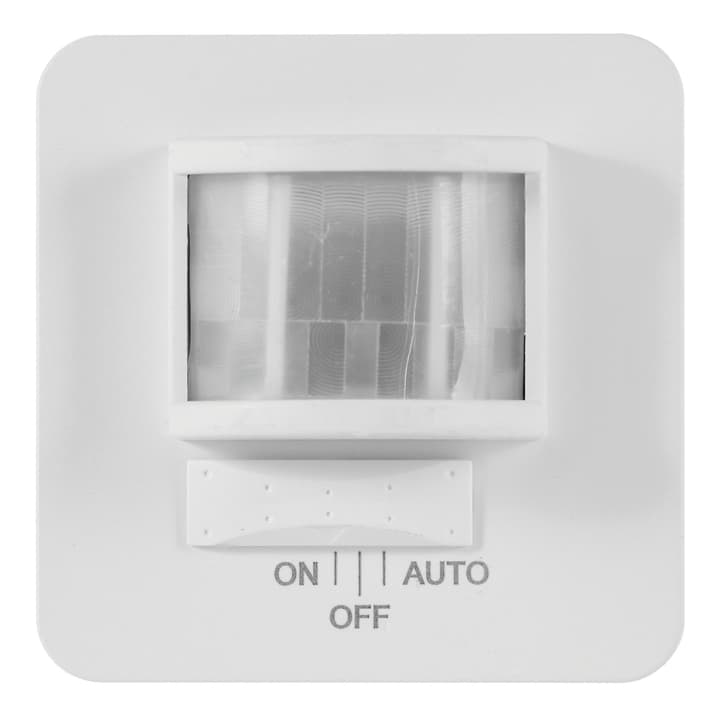 Plaque frontale PIR 120° Piastra frontale PIR 120° Mica for you 612244700000 N. figura 1