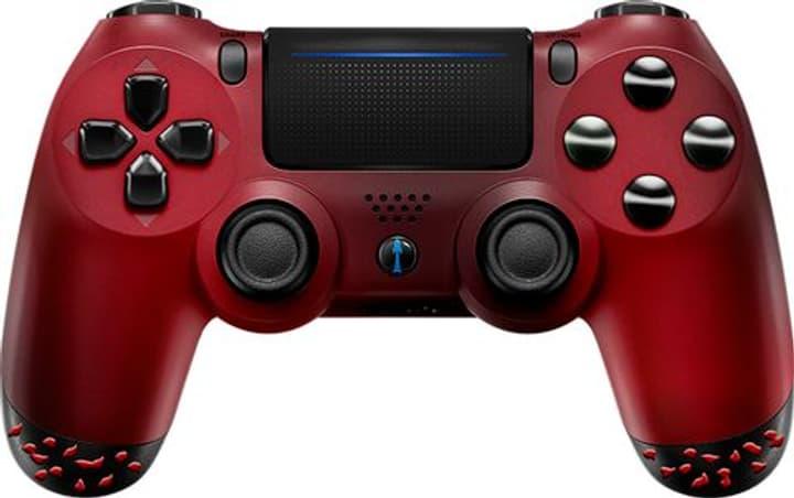 Red Shadow Rocket Controller Controller Rocket Games 785300150772 Photo no. 1