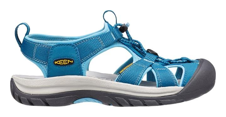 Venice H2 Sandales pour homme Keen 493448837541 Couleur bleu claire Taille 37.5 Photo no. 1