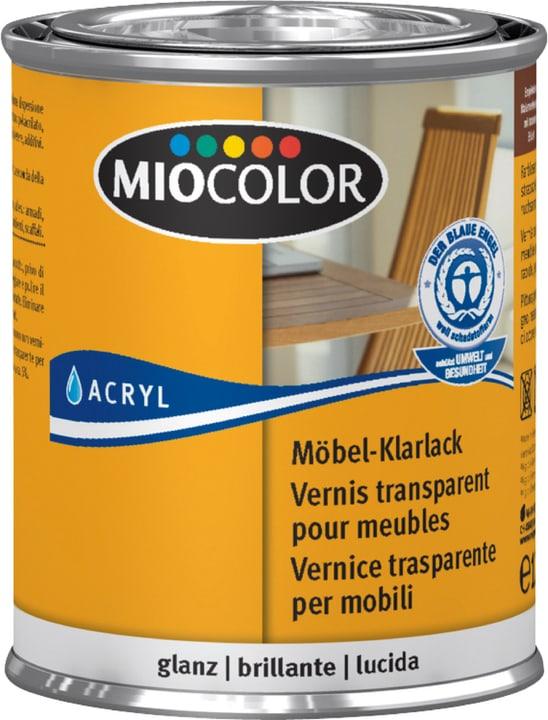 miocolor laque transparente pour meubles brillante acheter chez do it garden. Black Bedroom Furniture Sets. Home Design Ideas