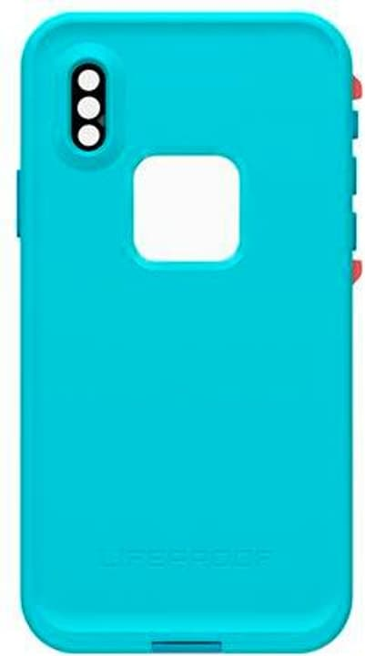 "Hard Cover ""Fré Boosted turquoise"" Hülle LifeProof 785300148940 Bild Nr. 1"