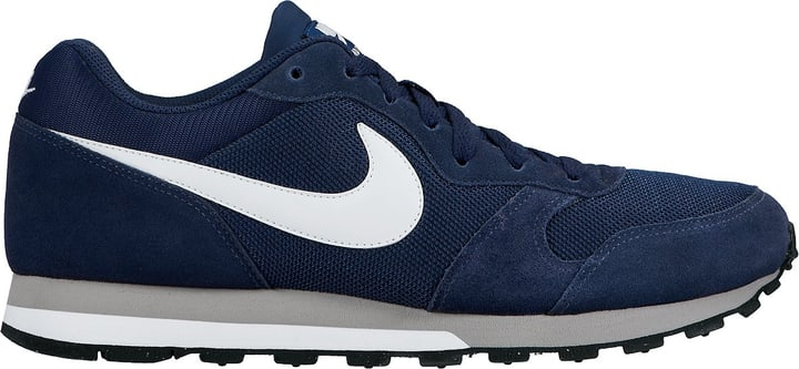 MD Runner 2 Chaussures de loisirs pour homme Nike 461616541040 Couleur bleu Taille 41 Photo no. 1