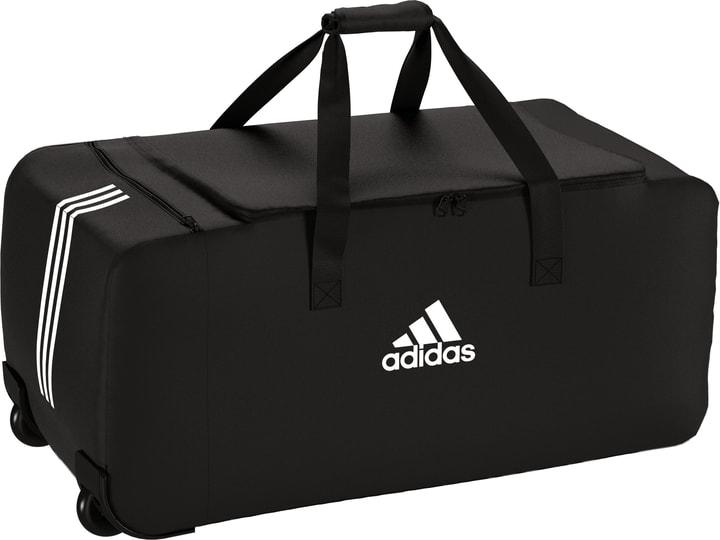 Tiro DU XL WW Rolltasche Adidas 499587300620 Farbe schwarz Grösse XL Bild-Nr. 1
