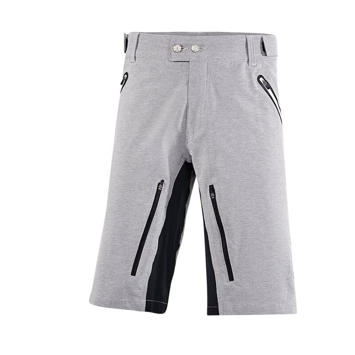 Austin Pantaloncini da uomo Protective 461394800680 Colore grigio Taglie XL N. figura 1