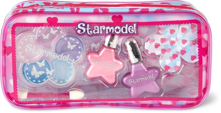 Starmodel Sweet Make Up Bag 746126400000 Bild Nr. 1
