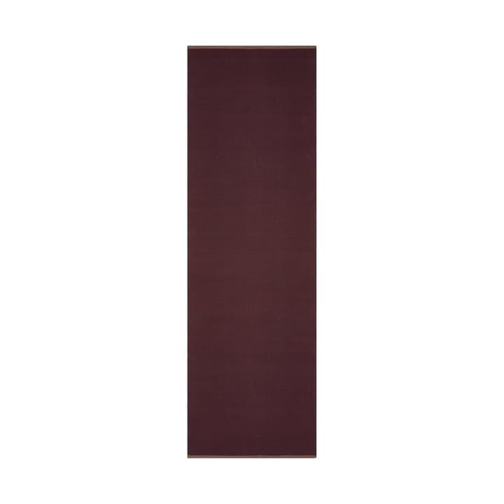 ARISSA Tappeto 371089206034 Dimensioni L: 60.0 cm x P: 90.0 cm Colore Bordò N. figura 1
