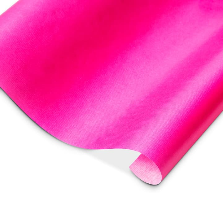 NATURALINE Kraftpapier 386151900000 Farbe Magenta Grösse B: 10.0 m x T: 0.7 m Bild Nr. 1