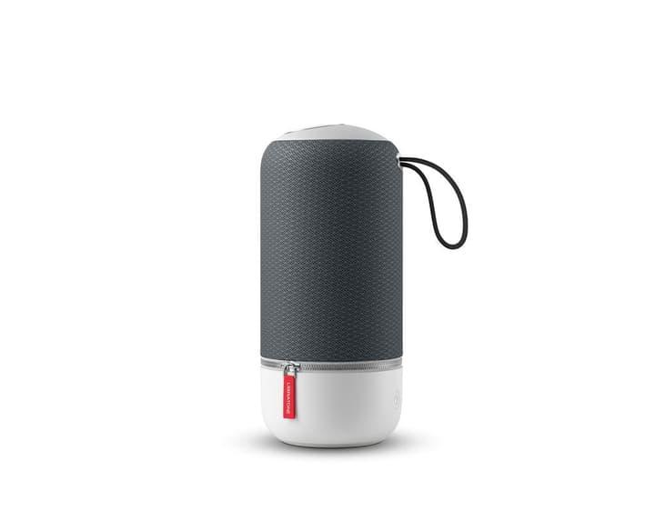 Zipp mini - Graphite grey Bluetooth Lautsprecher Libratone 785300129954 Bild Nr. 1