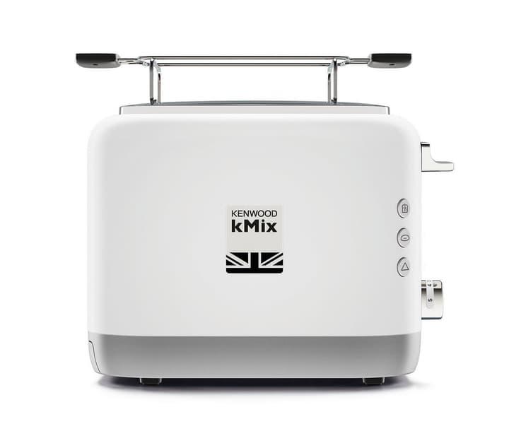 Toaster bianco TCX751WH kMix Kenwood 717473500000 N. figura 1