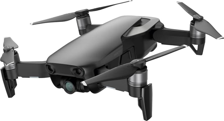 Mavic Air nero Dji 793829500000 N. figura 1
